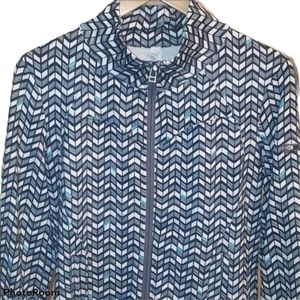Alo Yoga  Geometric Print Jacket